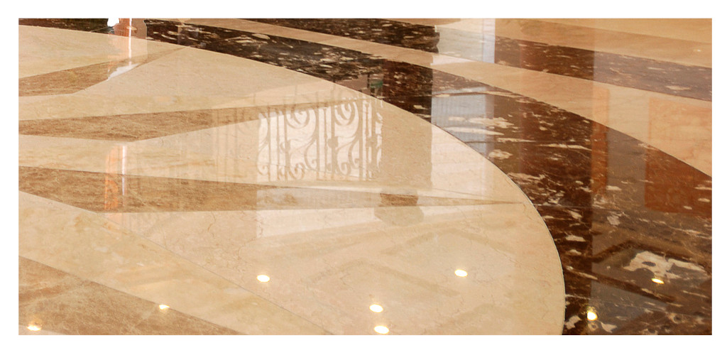 Natural Stones (marble, granite)
